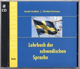 Lehrbuch der schwedischen Sprache
