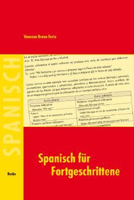 Spanisch für Fortgeschrittene