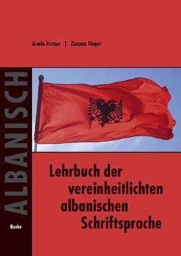 Lehrbuch der vereinheitlichten albanischen Schriftsprache