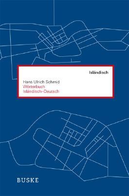 Wörterbuch Isländisch-Deutsch