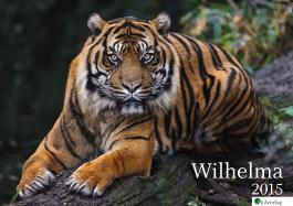 Wilhelma-Kalender 2015