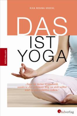 DAS ist Yoga