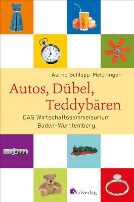 Autos, Dübel, Teddybären