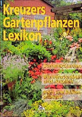 Sommerblumen, Blumenzwiebeln und -Knollen, Beet- und Balkonpflanzen