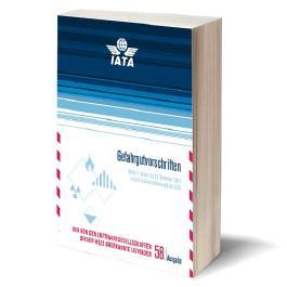 IATA Gefahrgutvorschriften 2017 - Deutsch, 58. Ausg.