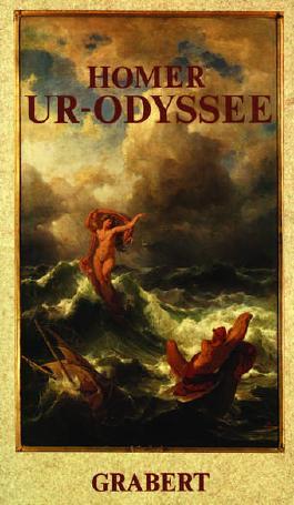 Homers Ur-Odysee