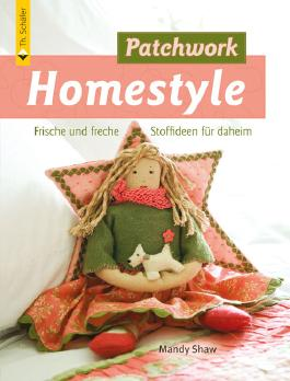 Patchwork Homestyle