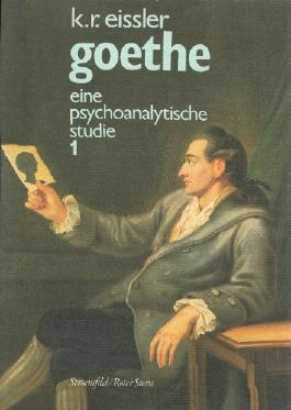 Goethe, Eine psychologische Studie, Band 1