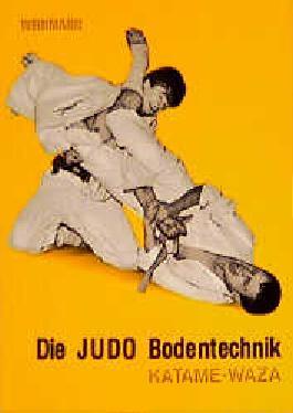 Die Judo Bodentechnik