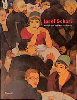 Josef Scharl