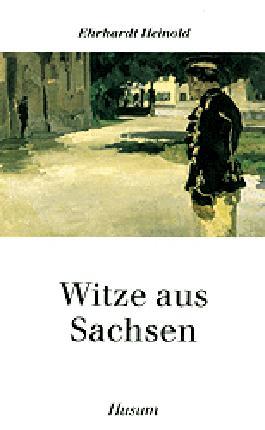 Witze aus Sachsen