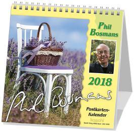 Phil Bosmans Postkartenkalender 2013