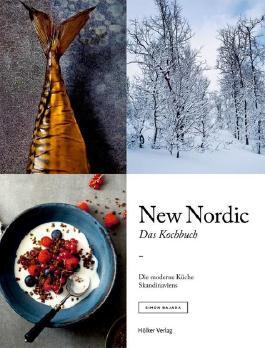 New Nordic - Das Kochbuch