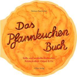 Das Pfannkuchenbuch