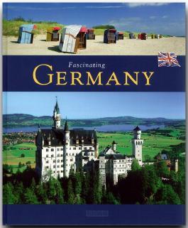 Fascinating Germany - Faszinierendes Deutschland