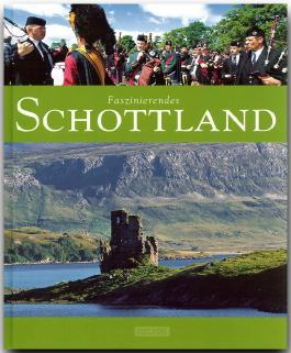 Faszinierendes Schottland
