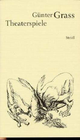 Werkausgabe in 18 Bänden / Theaterspiele