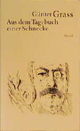 Werkausgabe in 18 Bänden / Aus dem Tagebuch einer Schnecke