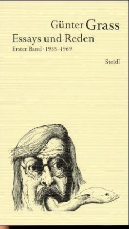 Werkausgabe in 18 Bänden / Essays und Reden I