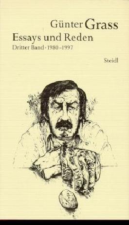 Werkausgabe in 18 Bänden / Essays und Reden III