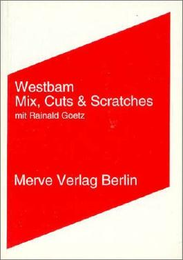 Mix, Cuts und Scratches