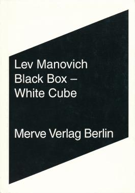 Black Box - White Cube