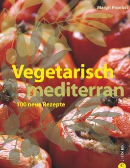 Vegetarisch mediterran