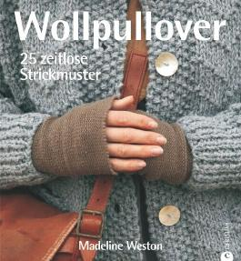 Wollpullover