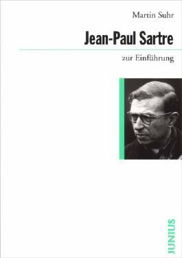 Jean-Paul Sartre zur Einführung
