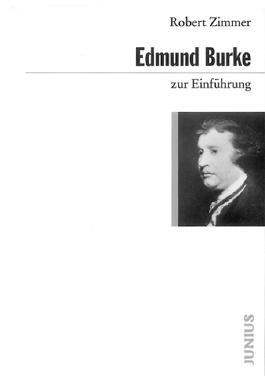 Edmund Burke zur Einführung