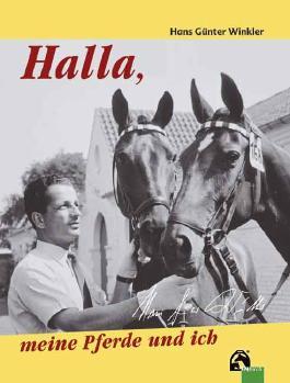 Halla, meine Pferde und ich
