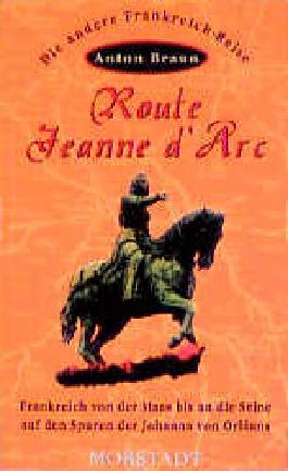 Route Jeanne d'Arc