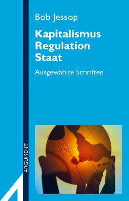 Kapitalismus, Regulation, Staat