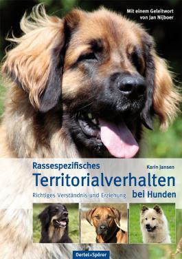 Rassespezifisches Territorialverhalten bei Hunden
