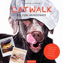 Catwalk bis zum Hundenapf