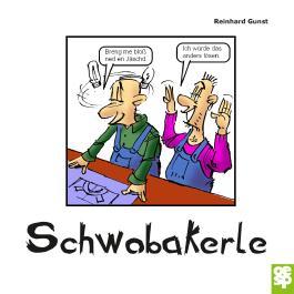 Schwobakerle