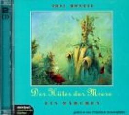 Der Hüter der Meere, 2 Audio-CDs