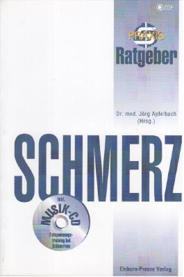 Ratgeber Schmerz, m. CD-Audio