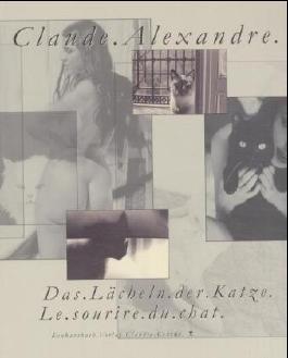 Le Sourire Du Chat (the Smile of the Cat)