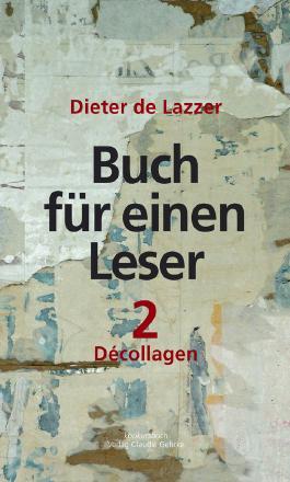 Buch für einen Leser 2