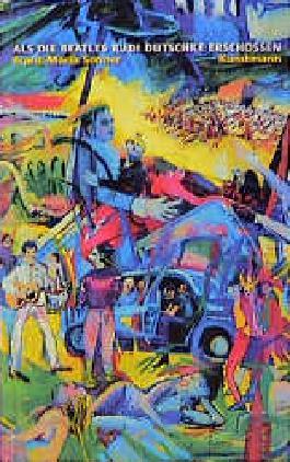 Als die Beatles Rudi Dutschke erschossen
