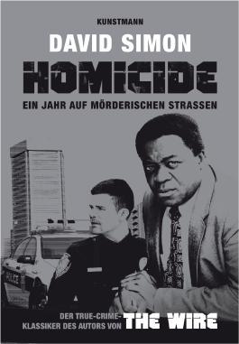 Homicide: Ein Jahr auf mörderischen Strassen