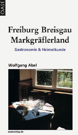 Freiburg, Breisgau, Markgräflerland