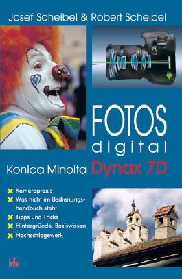 Fotos digital - Konica Minolta Dynax 7D