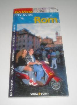 Rom. Go Vista City Guide