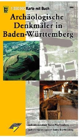 Archäologische Denkmäler in Baden-Württemberg