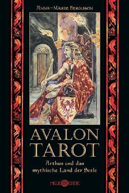 Avalon Tarot