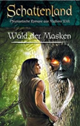 Wald der Masken