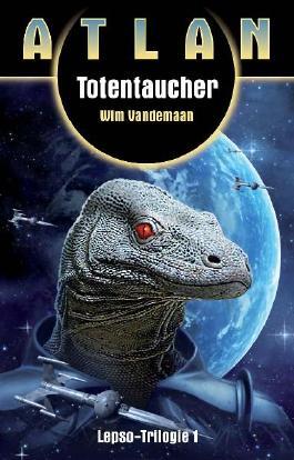 Lepso-Trilogie / Totentaucher