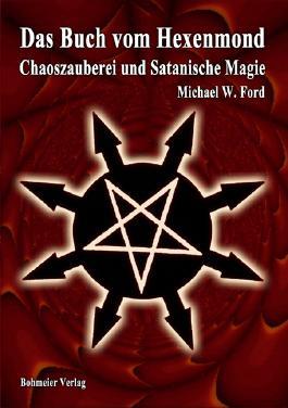 Das Buch vom Hexenmond